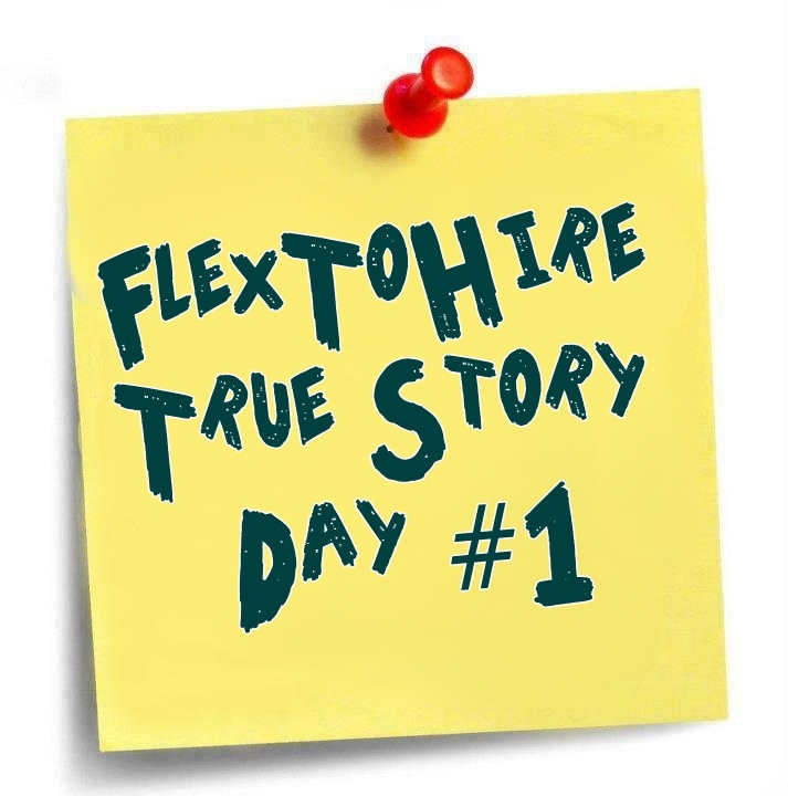 How To Develop A Successful Fiverr Community In 100 Days - FlexToHire True Story Day #1