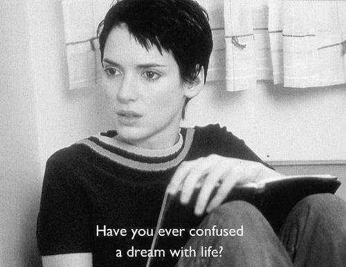 Girl, Interrupted is a 1999 drama film, and an adaptation of Susanna Kaysen's 1993 memoir of the same name. The film chronicles Kaysen's 18-month stay at a mental institution.