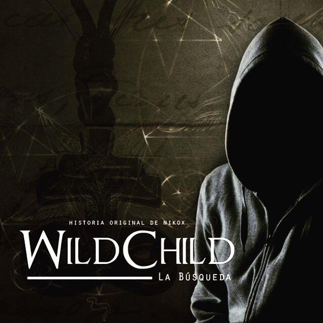 Promoción WildChild #Wattpad