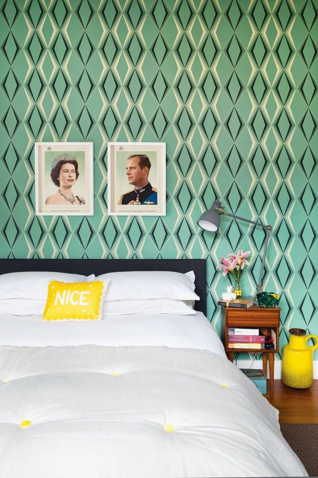 FANCY! Design Blog | NZ Design Blog | Awesome Design, from NZ + The World: Today's Recommended Reading: Homestyle
