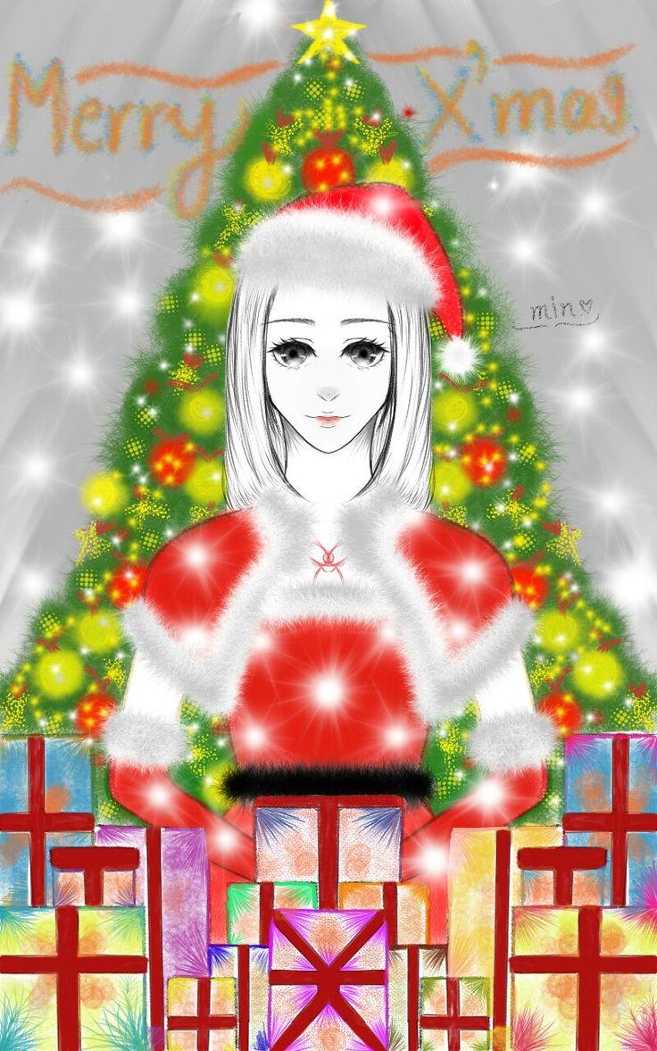 Merry christmas^^