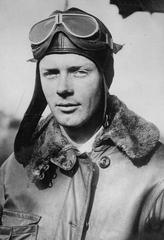 August 26 – d. Charles Lindbergh, American aviator (Spirit of St. Louis) (b. 1902)