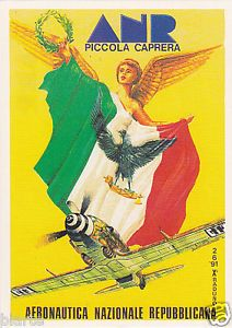 Cartolina A.N.R. - pin by Paolo Marzioli