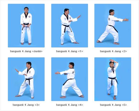 Resultado de imagen para taekwondo cinturones significado