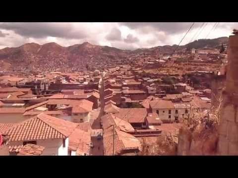 Peru: a visit of Cristo Blanco Walk above Cusco http://marcoslocaladventures.com/