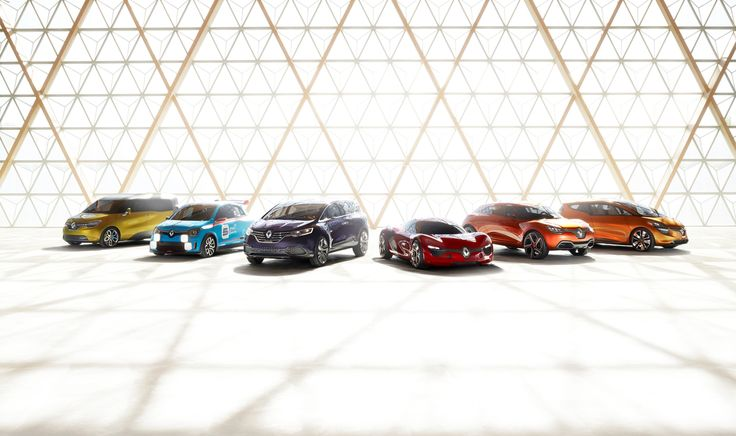 renaults strategy This strategic move would give volvo and renault together around 25 percent of  the american and european markets and a significant.