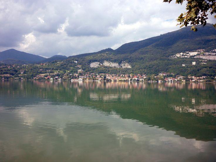 Bosiosio Parini #lake #bosisioparini #brianza
