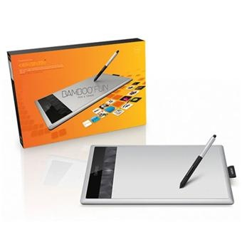 Tablette graphique Bamboo Fun and Pen Touch