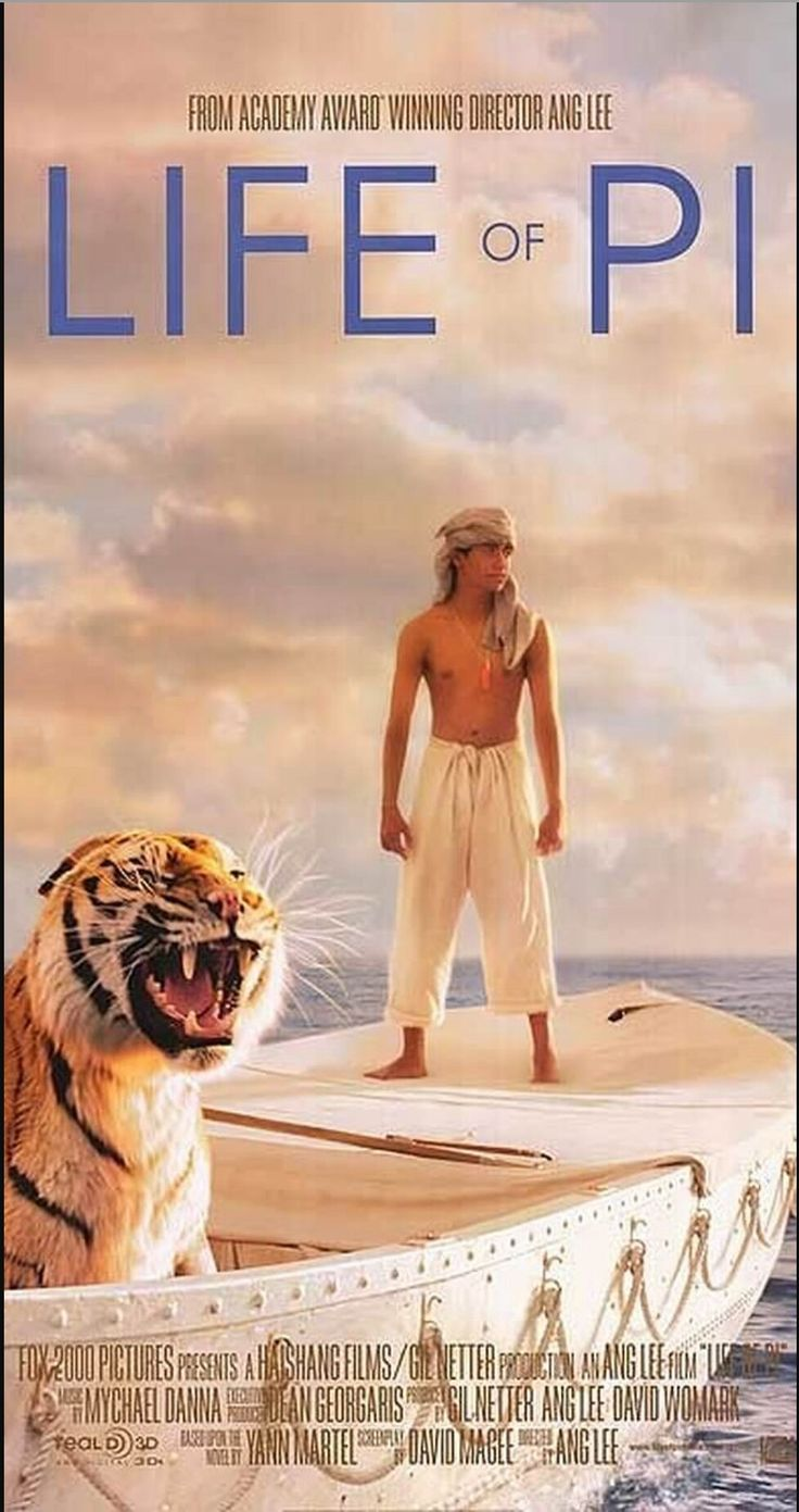 life of pi literary analysis Life of pi by yann martel - part 1 chapter 1 summary and analysis.