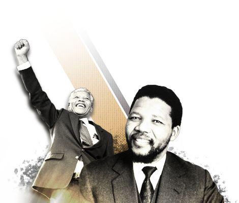 RIP Nelson...Nelson Mandela Foundation