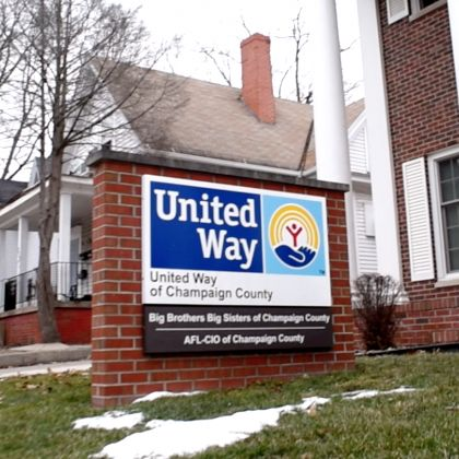#clientlove   United Way (Champaign, IL) brings people and resources together to create positive change and lasting impact in our community. #mowglistudio