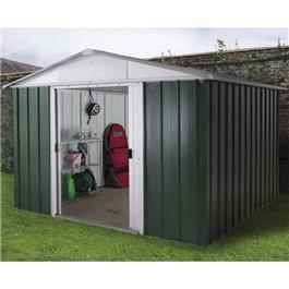 shedsdirect.co.uk/garden-shed/metal/ shedsdirect -  #sheds direct  #garden shed  steel garden sheds direct