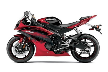 Enter the TWISTEDCORE R-6 Sweepstakes for your chance to win a Yamaha® 2012 YZF-R6 Motorcycle valued at $10,890! Enter once before 11:59 P.M. Eastern Time on March 24, 2013. the sweepstakes is open to legal residents of the United States (including District of Columbia) who are 18 years of age or older at the time