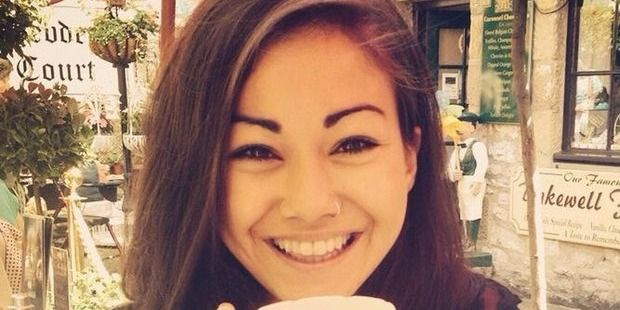 Mia Ayliffe-Chung, who was killed in a knife attack at a hostel in Queensland. Photo / Facebook