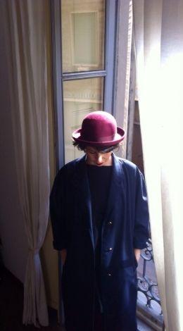 ELENA MIRO Impermeabili, trench http://www.videdressing.it/impermeabili-trench/elena-miro/p-4797613.html?&utm_medium=social_network&utm_campaign=IT_donna_abbigliamento_cappotti_e_giacche_4797613