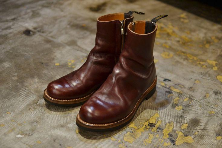 ボード「靴大好き」のピン