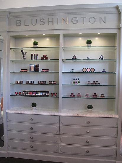 make up display
