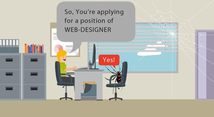 Online resume generator