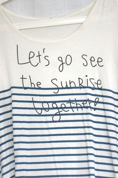 bluza na wspólne oglądanie zachodu słońca... :) w DESIGNERS-CLUB na DaWanda.com
