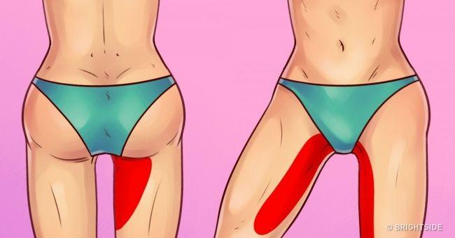 12 Απλές αλλά αποτελεσματικές ασκήσεις για Γραμμωμένα Πόδια και Σφιχτούς Γλουτούς. Ξεκινήστε τις από Σήμερα! Crazynews.gr