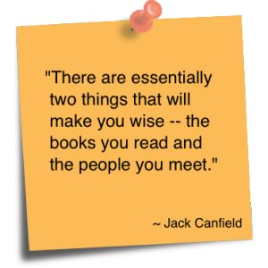 Jack Canfield Quotes