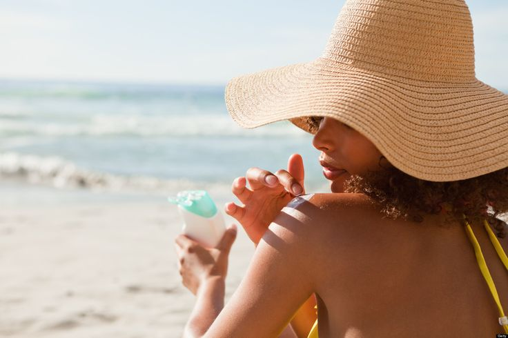 12 Things You Should Know Before Buying Sunscreen