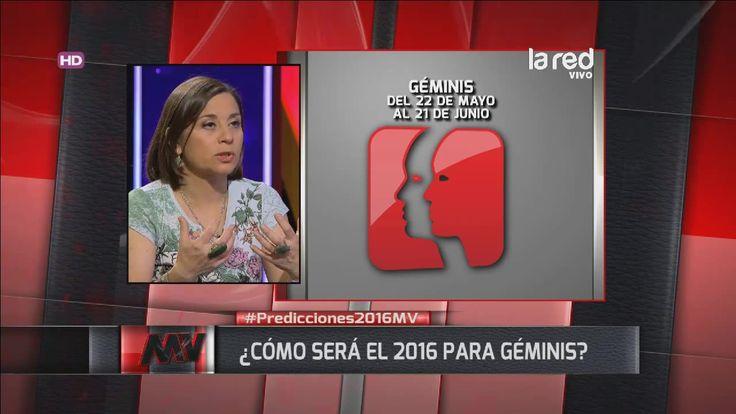 ¿Cómo será el 2016 para Géminis, Cáncer, Leo, Virgo y Libra?