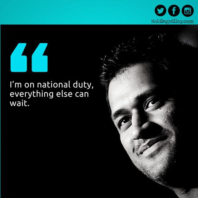 #InspirationalQuote #Cricket #Quotes #MSDhoni #Dhoni