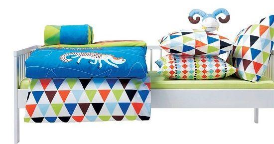 La nueva colecci n de ikea y los ni os http www - Ikea camas para ninos ...