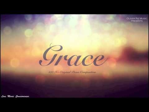 Grace - Anamé Music |432Hz Throat Chakra and Heart Chakra| - YouTube