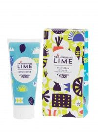Frangipani & Lime Hand Cream - 75ml