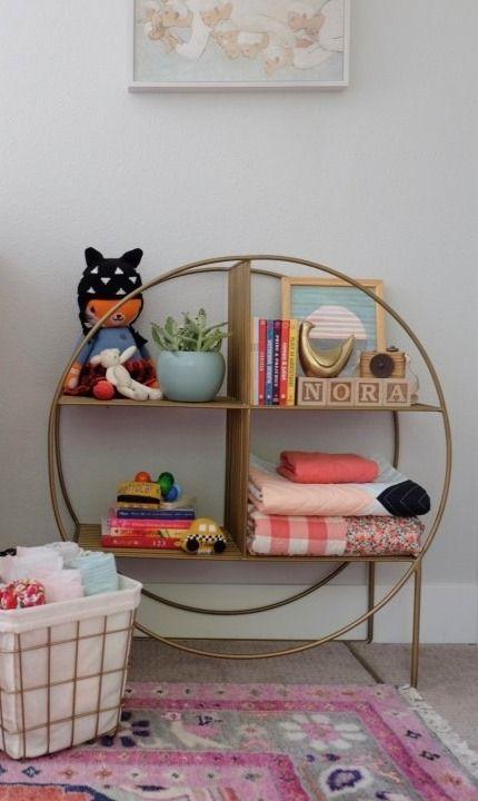 Kids Room Makeovers: Boho Nursery & Boys Room