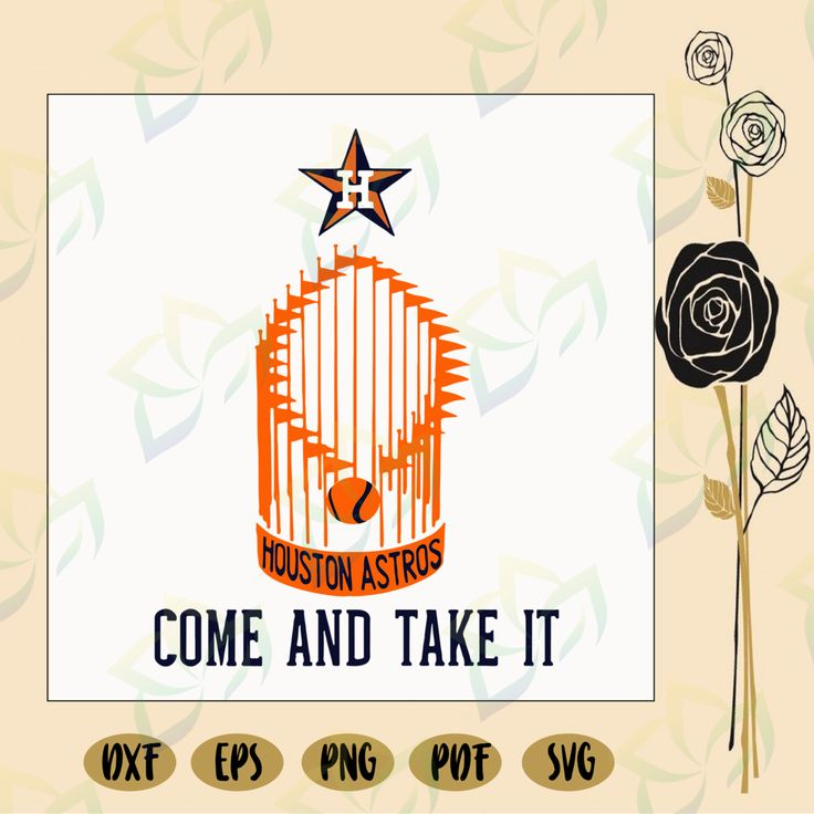 Download Houston astros come and take it, houston astros svg ...
