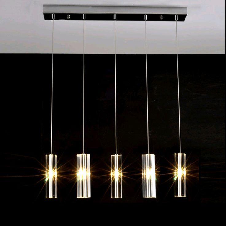 Картинки по запросу прямоугольные висячие светильники для кухни
