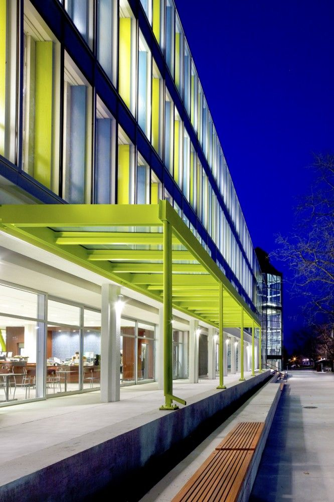 Sauder School of Business / Acton Ostry Architects