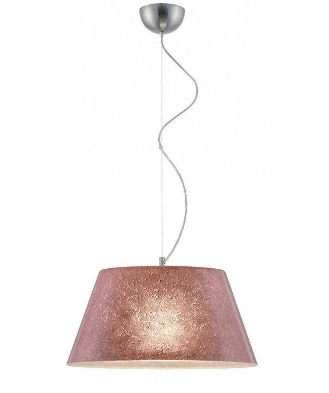 Φωτιστικό κρεμαστό με χειροποίητο γυαλί με σχέδιο βροχής σε χάλκινο χρώμα!  #bronze #lighting #bronzelighting #luminaire #livingroom #kitchenlight #decor #decoration #handmade #glass #style #modern #raindecor #design #χάλκινο #φωτιστικό #viokef