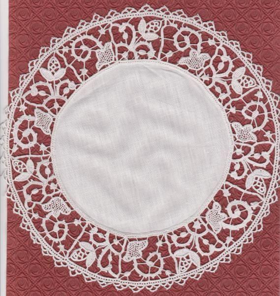 Aemilia ars lace 003     Lynnette Hale