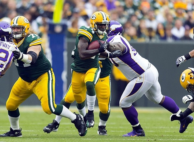 Will James Starks earn a spot on the Packers roster?~~~Read~~~~
