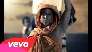 Alicia Keys - Superwoman - YouTube