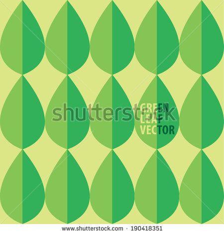 green leaf vector background http://www.shutterstock.com/pic-190418351/stock-vector-green-leaf-vector-background.html?src=kf6DuYeydaJbeAU9sja52A-1-21
