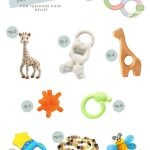 Essentials for Early Teethers   Hellobee