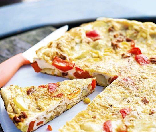 Spanish omelette | ASDA Recipes