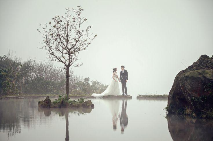 [prewedding] EDDY + JENNY by Tiamo Photography on OneThreeOneFour 26