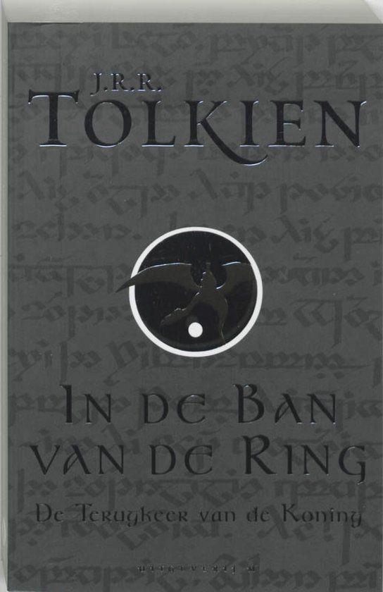 Frodo en zijn vriend Sam zijn aangekomen in Mordor, het land van de schaduwen, waar ze onder het spiedende oog van Sauron het laatste deel van de lotsbestemming van de Ring proberen te vervullen. Terwijl de zwarte schaduw van Sauron langzaam over Midden-aarde trekt, proberen de twee Hobbits dapper hun haast onmogelijke opdracht uit te voeren.