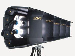 BBP Light bv - Kino Flo