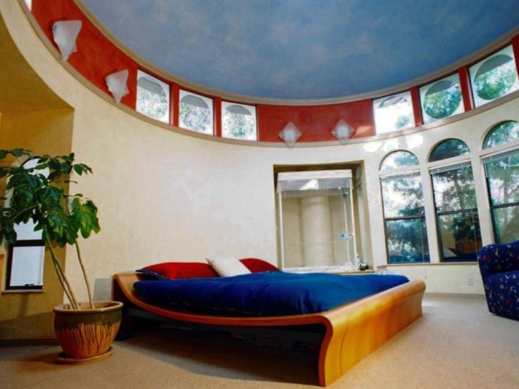 Teen boys need a space of their own to relax, hang out with friends and get lots of sleep. Check out these photos of teen boy bedrooms to get ideas on decorating your son's room.