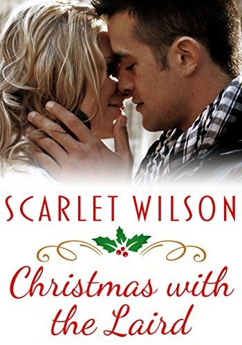 Christmas with the Laird (Christmas Around the World Book 3):   It's official - for Juliette Connolly Christmas is a bust and she's definitely not in the spirit of Christmas. She's been dumped by her boyfriend and replaced by a younger model. Then a clause in her contract means she and a mysterious colleague have to work over Christmas. But there's much more to Andrew Campbell than meets the eye. Especially when it turns out he's the Scottish Laird of the haunted house they're filming ...