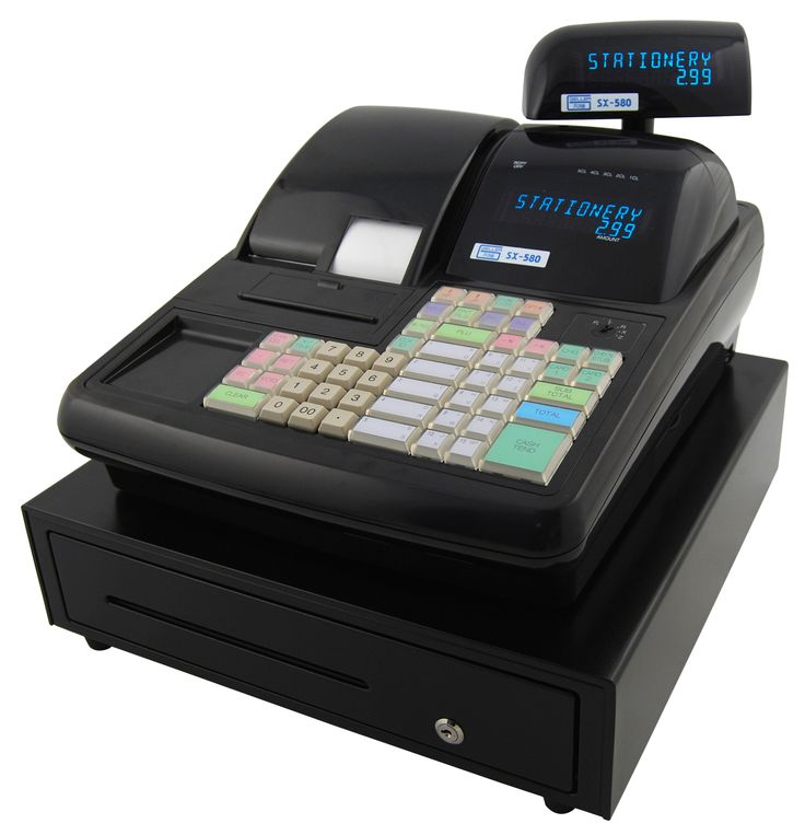 modern cash register - Google Search