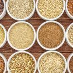 Top 10 gluténmentes gabona - nem is hitted volna, hogy ilyen sok van!