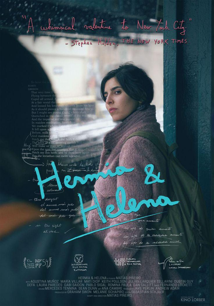 Hermia & Helena 2017 Film